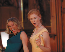 Fay Masterson & Julie Bowen in Venus and Mars Poster and Photo