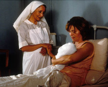 Madhur Jaffrey & Greta Scacchi in Cotton Mary Poster and Photo