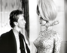 Martin Short & Lisa Marie in Mars Attacks! Poster and Photo