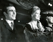Dean Stockwell & Mary Ure in Sons and Lovers Poster and Photo