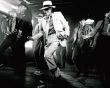Michael Jackson in Moonwalker Poster and Photo