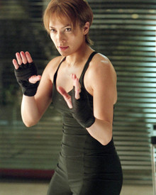 Jennifer Lopez in Enough Poster and Photo
