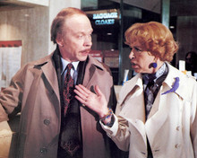 Brian Murphy & Yootha Joyce in George and Mildred Poster and Photo