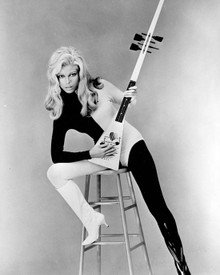 Nancy Sinatra Poster and Photo