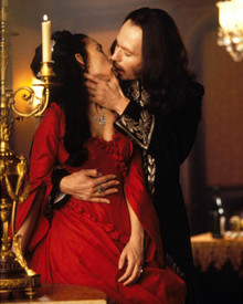 Gary Oldman & Winona Ryder in Bram Stoker's Dracula a.k.a Dracula Poster and Photo