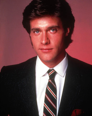 John James in Dynasty Poster and Photo
