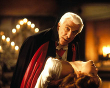 Leslie Nielsen & Amy Yasbeck Poster and Photo