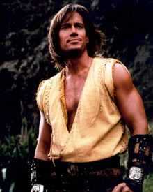 Kevin Sorbo in Hercules: The Legendary Journeys Poster and Photo
