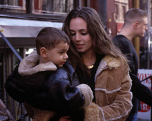 Eliza Dushku in City By the Sea Poster and Photo
