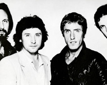 The Who & John Entwhistle Poster and Photo