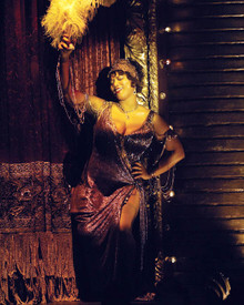 Queen Latifah in Chicago Poster and Photo