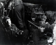Lew Ayres & Louis Wolheim in All Quiet on the Western Front Poster and Photo