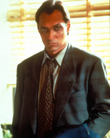 Jimmy Smits in N.Y.P.D. Blue Poster and Photo