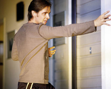 Aaron Stanford in X2 aka X-Men United Poster and Photo