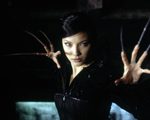Kelly Hu in X2 aka X-Men United Poster and Photo
