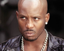 DMX in Cradle 2 the Grave Poster and Photo