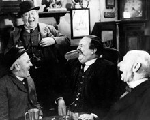 Charles Laughton in Hobson's Choice Poster and Photo