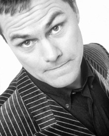 Jack Dee Poster and Photo