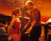 Cabin Boy Poster and Photo