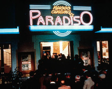 Cinema Paradiso Poster and Photo