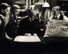 Citizen Kane Poster and Photo