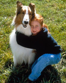 Lassie Poster and Photo