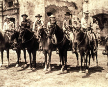 The Magnificent Seven (1960) Poster and Photo