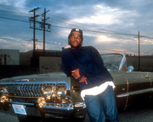 Boyz N The Hood Poster and Photo