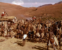Zulu Poster and Photo