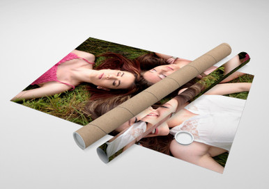 Custom / bespoke printed Photograph, Poster or Canvas