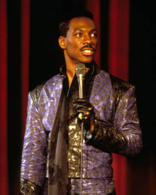Eddie Murphy in Eddie Murphy Raw Poster and Photo