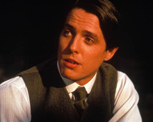 Hugh Grant in The Englishman Who Went Up a Hill But Came Down a Mountain Poster and Photo