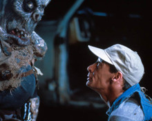 Jim Varney in Ernest Scared Stupid Poster and Photo