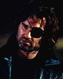 Kurt Russell in Escape from L.A. a.k.a. John Carpenter's Escape from L.A. Poster and Photo