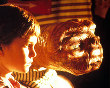 Henry Thomas in E.T. The Extra-Terrestrial a.k.a. ET Poster and Photo
