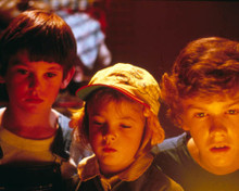 Henry Thomas & Drew Barrymore in E.T. The Extra-Terrestrial a.k.a. ET Poster and Photo