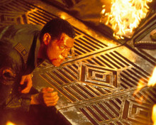 Laurence Fishburne in Event Horizon Poster and Photo