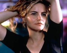 Jennifer Jason Leigh in eXistenZ Poster and Photo