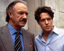 Hugh Grant & Gene Hackman Poster and Photo