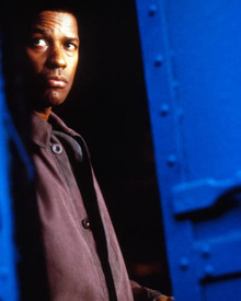 Denzel Washington in Fallen Poster and Photo
