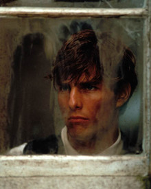 Tom Cruise in Far and Away Poster and Photo