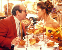 Bob Hoskins & Natasha Richardson in The Favour, The Watch and the Very Big Fish Poster and Photo