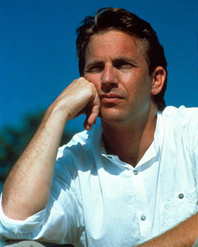 Kevin Costner in Field of Dreams Poster and Photo