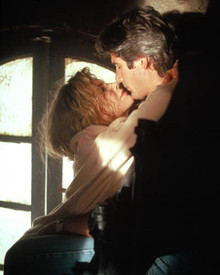 Richard Gere & Kim Basinger in Final Analysis Poster and Photo