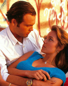 Greta Scacchi & Vincent D'Onofrio in Little Havana a.k.a. Fires Within Poster and Photo