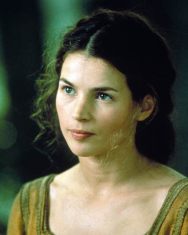 Julia Ormond Poster and Photo