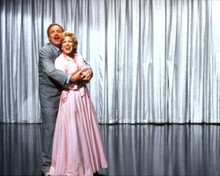 Bette Midler & James Caan in For the Boys Poster and Photo
