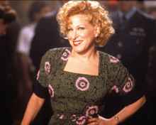 Bette Midler in For the Boys Poster and Photo
