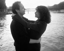 Billy Crystal & Debra Winger in Forget Paris Poster and Photo