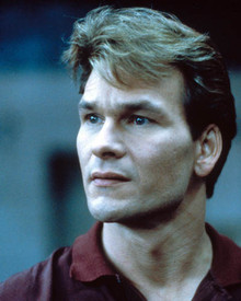 Patrick Swayze in Ghost Poster and Photo